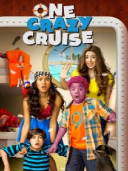 Watch Movie one-crazy-cruise