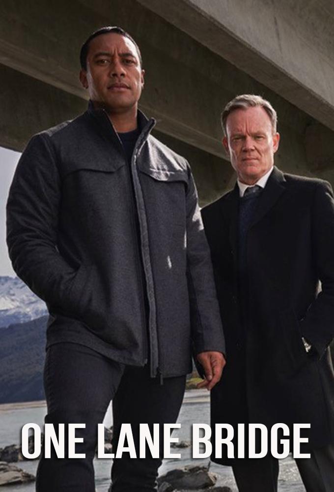 One Lane Bridge - Season 1