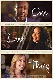 Watch Movie one-last-thing