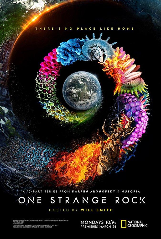 Watch Movie one-strange-rock-season-1