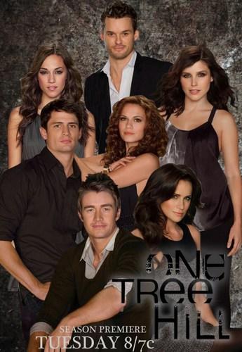 Watch Movie one-tree-hill-season-5