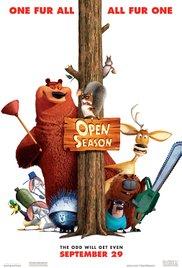 Watch Movie open-season