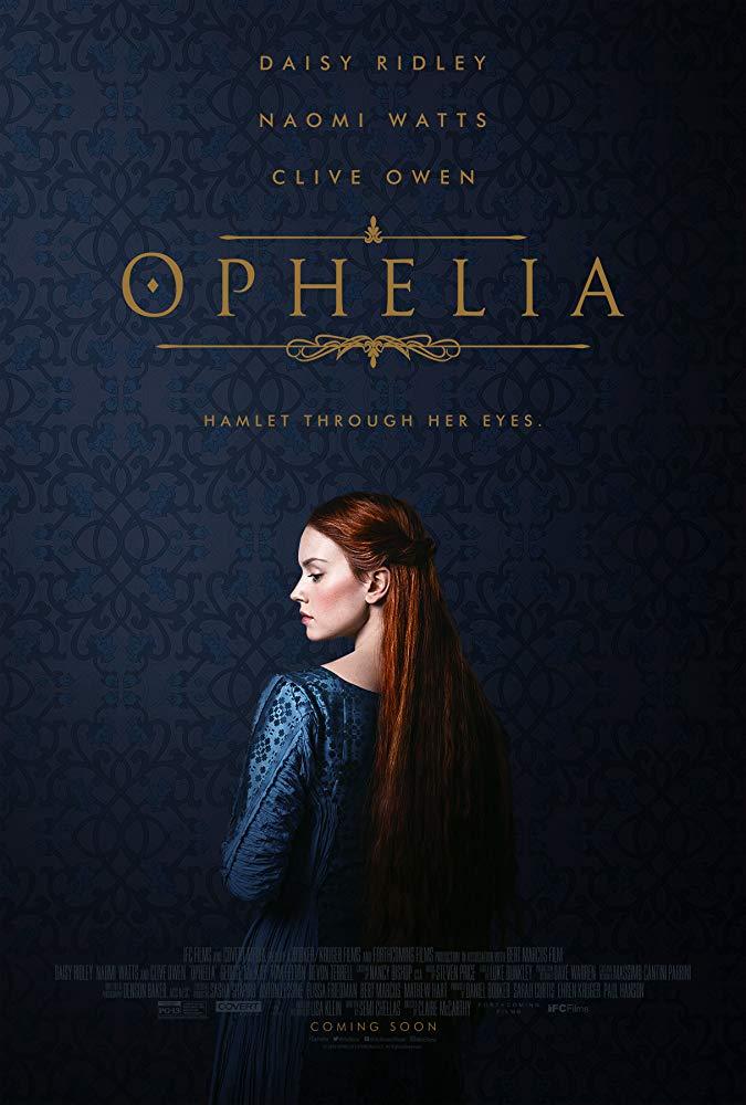 Watch Movie ophelia