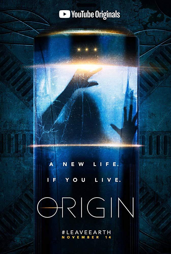 Watch Movie origin-season-1