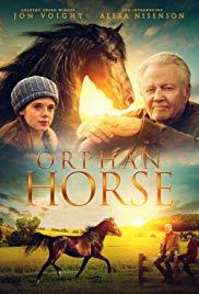 Watch Movie orphan-horse