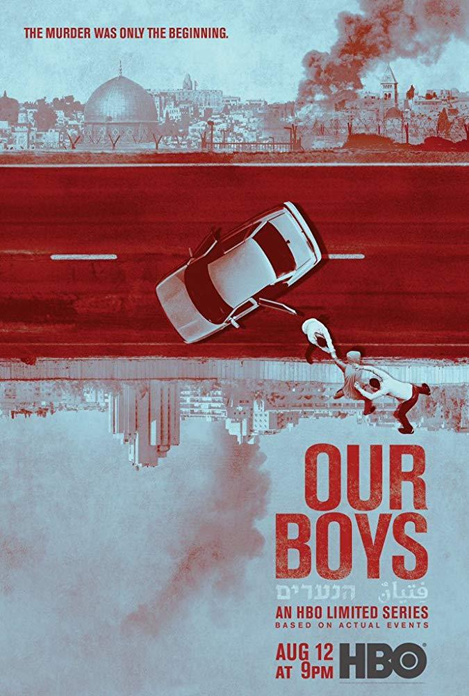 Watch Movie our-boys-season-1