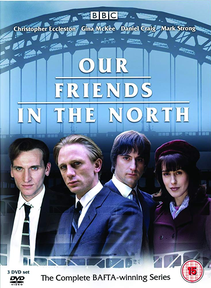 Watch Movie our-friends-in-the-north-season-1