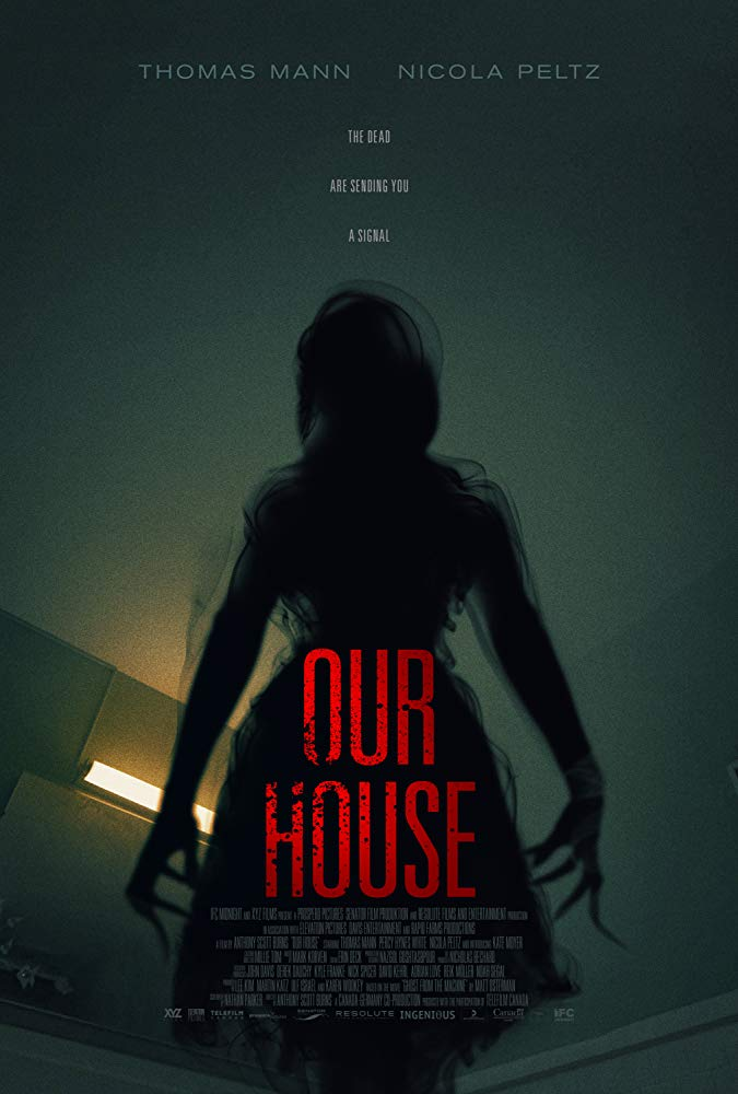 Watch Movie our-house