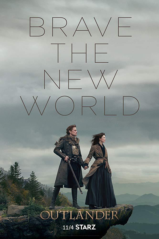 Outlander - Season 5