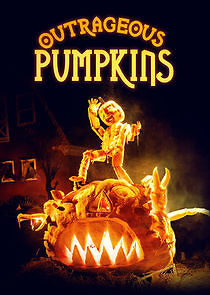 Watch Movie outrageous-pumpkins-season-1