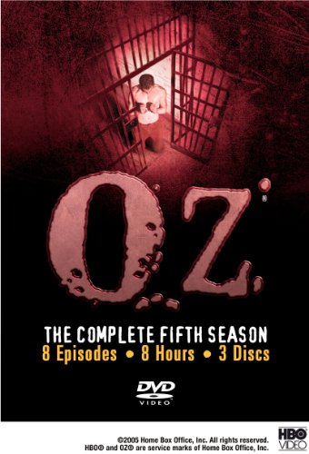 Watch Movie oz-season-5
