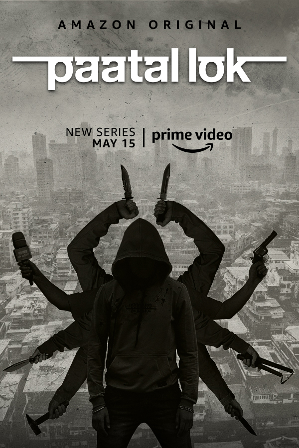 Watch Movie paatal-lok-season-1