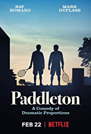 Watch Movie paddleton