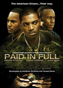 Watch Movie paid-in-full