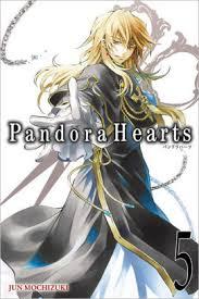 Watch Movie pandora-hearts