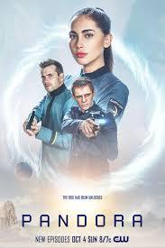 Watch Movie pandora-season-2