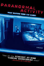 Watch Movie paranormal-activity