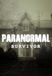 Paranormal Survivor - Season 5