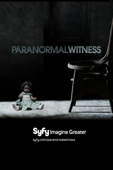 Watch Movie paranormal-witness-season-2