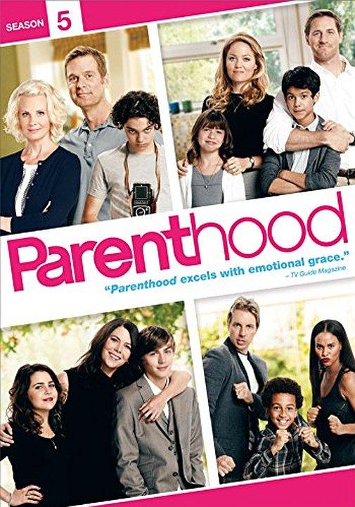 Watch Movie parenthood-season-5