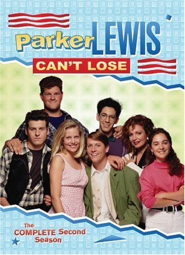 Parker Lewis Can't Lose - Season 3