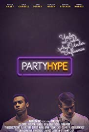 Watch Movie party-hype