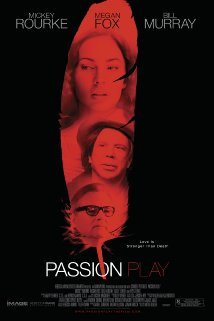 Watch Movie passion-play