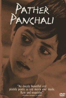 Watch Movie pather-panchali