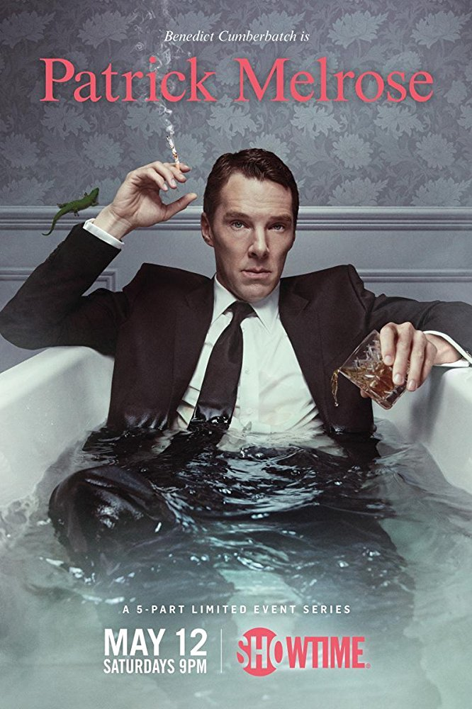 Watch Movie patrick-melrose-season-1
