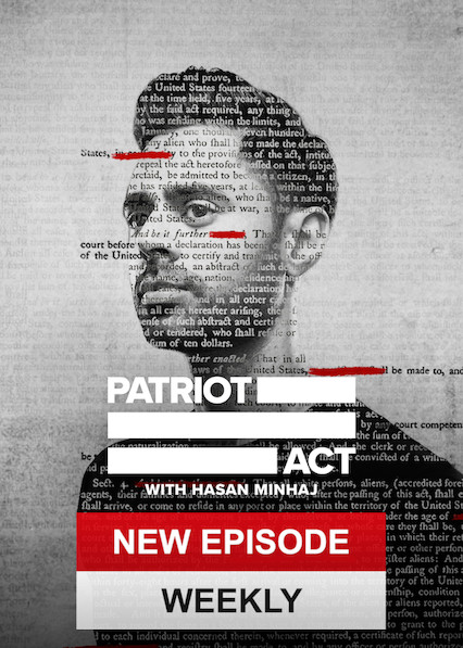 Patriot Act with Hasan Minhaj - Season 6