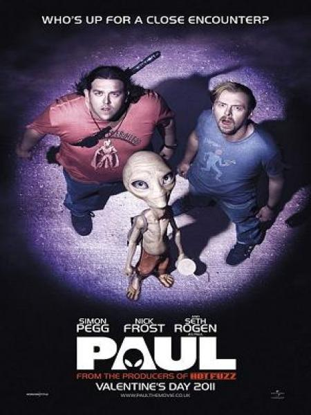 Watch Movie paul