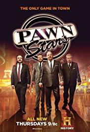 Watch Movie pawn-stars-season-18