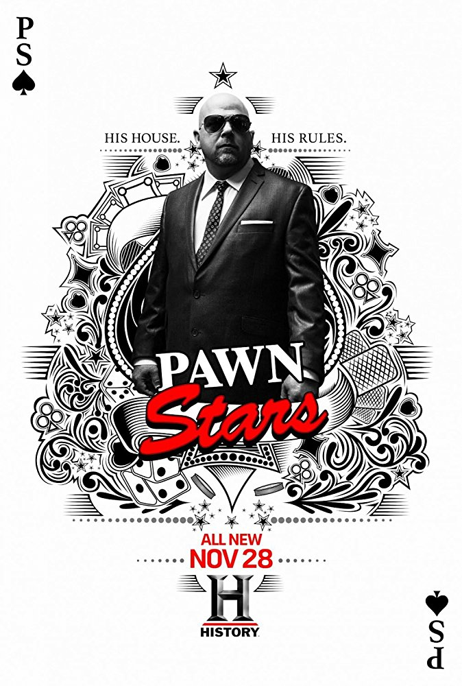Pawn Stars - Season 3