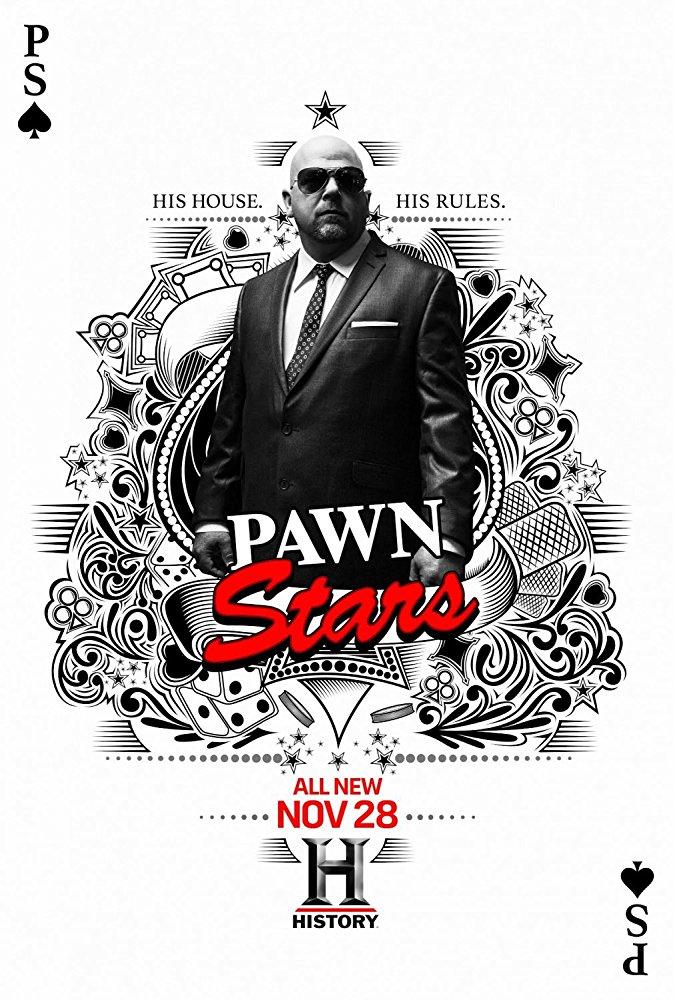 Watch Movie pawn-stars-season-4
