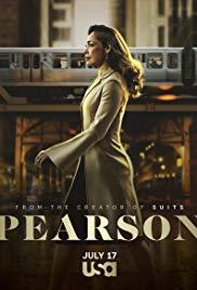 Watch Movie pearson-season-1