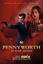 Watch Movie pennyworth-season-2