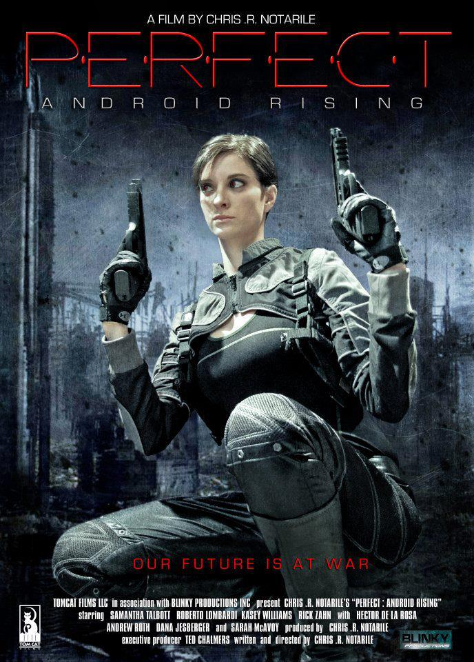 Watch Movie perfect-android-rising