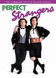Watch Movie perfect-strangers-season-4