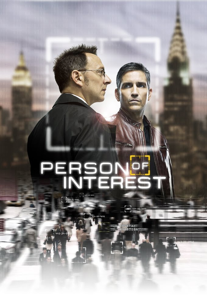 Watch Movie person-of-interest-season-1