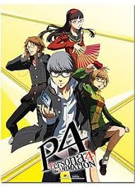 Watch Movie persona-4-the-animation