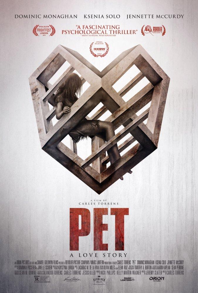 Watch Movie pet