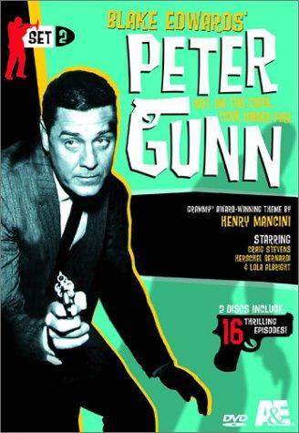 Watch Movie peter-gunn-season-2