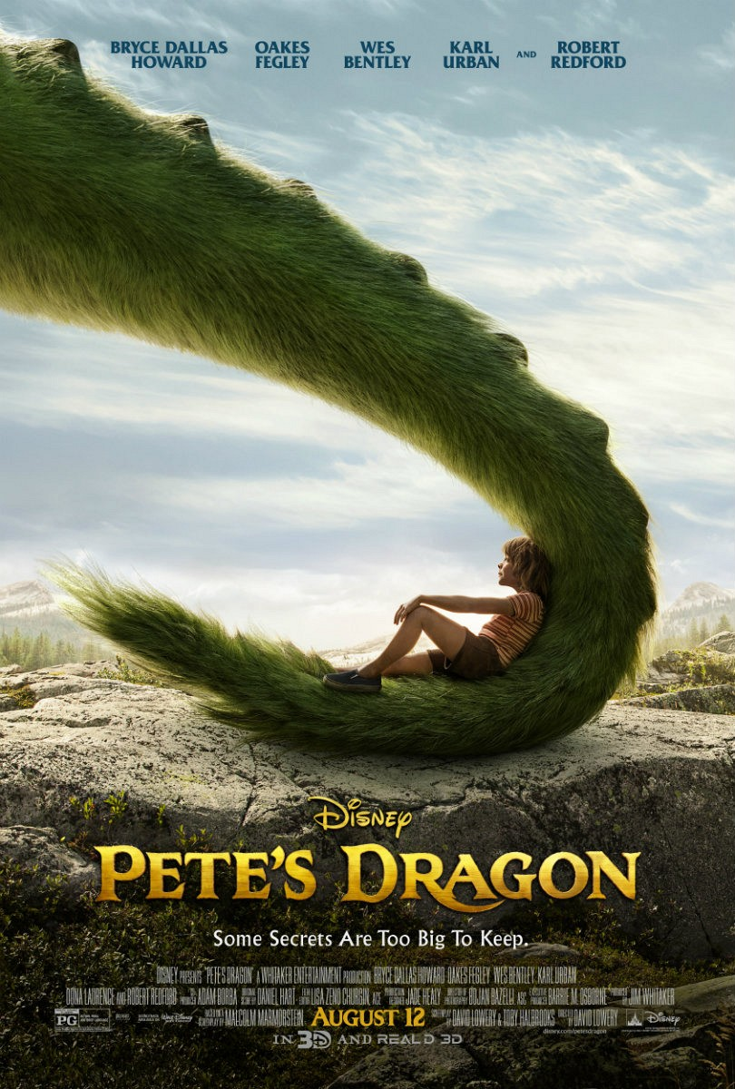Watch Movie pete-s-dragon