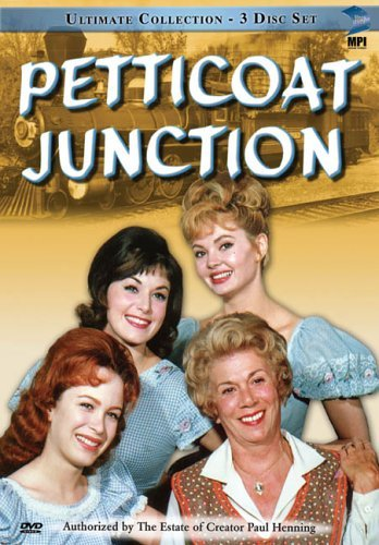 Watch Movie petticoat-junction-season-1