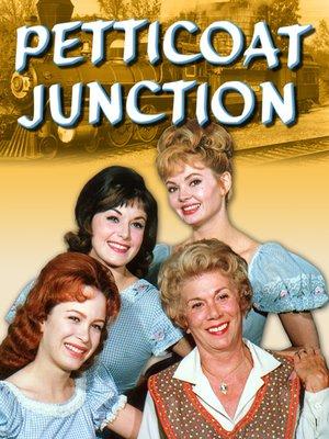 Watch Movie petticoat-junction-season-5