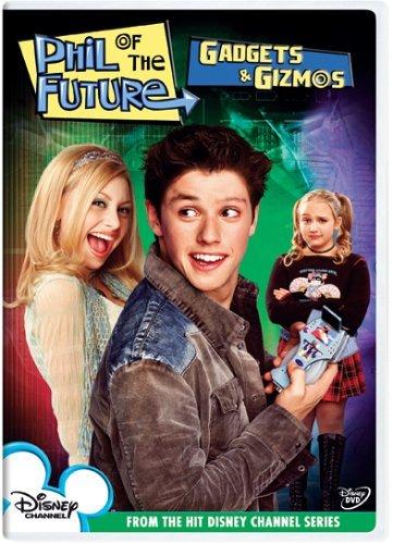 Watch Movie phil-of-the-future-season-2