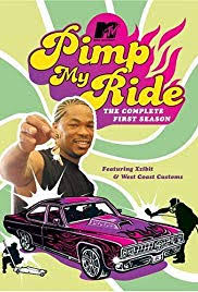 Watch Movie pimp-my-ride-season-2