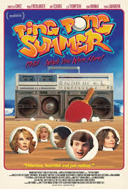 Watch Movie ping-pong-summer