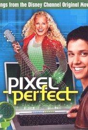 Watch Movie pixel-perfect