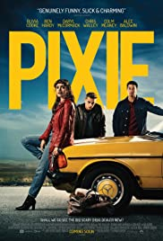 Watch Movie pixie-2020